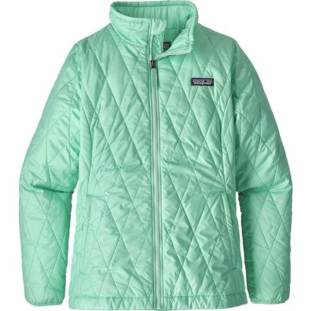 Patagonia Nano Puff Jacket - Girls'