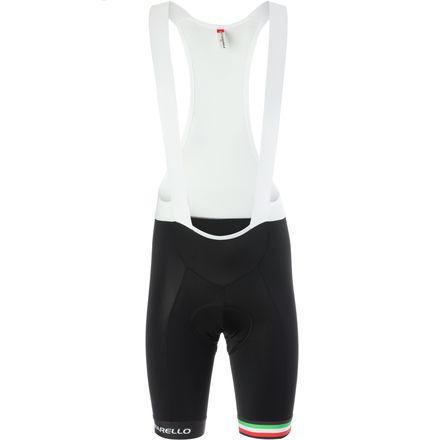 Pinarello Strada Bib Short - Men's