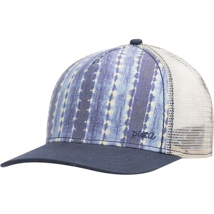 Pistil Shilo Trucker Hat Womens