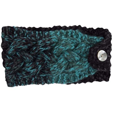 Pistil Ginger Headband - Women's
