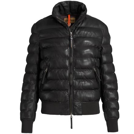 Parajumpers Lucy Leather Insulated Jacket - Women's