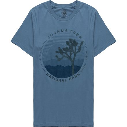 Parks Project Joshua Tree Layers T-Shirt - Men's
