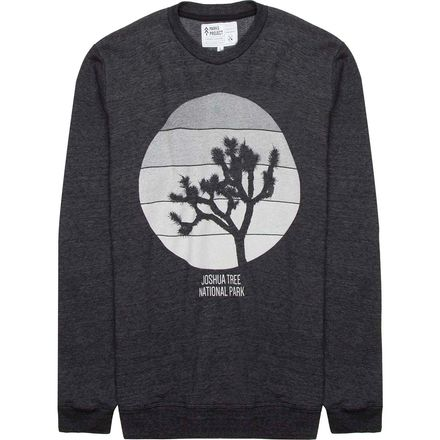 Parks Project Joshua Tree Bar Sun Crew Sweatshirt - Men's