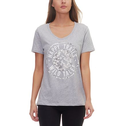 Parks Project Happy TrailsT-Shirt - Women's