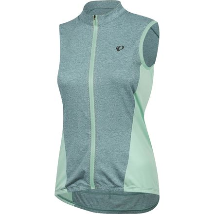 Pearl Izumi Select Escape Sleeveless Jersey - Women's