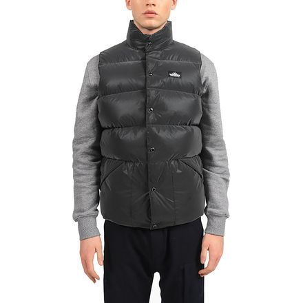 Penfield Outback Reflective Down Vest - Men's