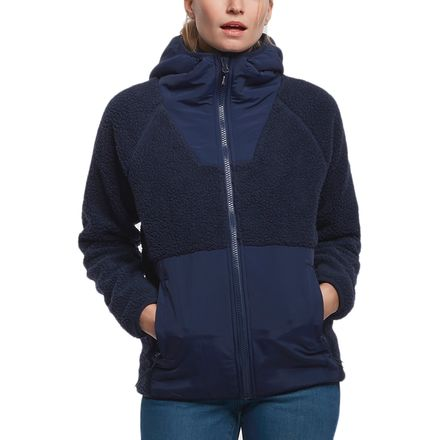 Penfield Vaughn Fleece Jacket - Women's