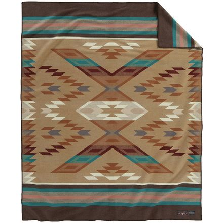 Pendleton Weavers Series Blanket