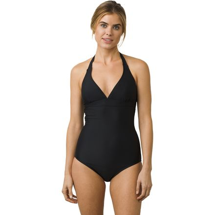 Prana Lahari One-Piece Swimsuit - Women's