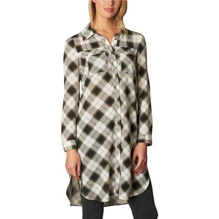 Prana Flint Maxi Shirt - Women's