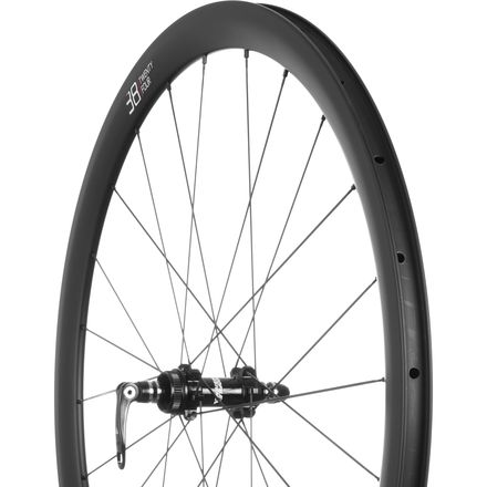 Profile Design 38/TwentyFour Carbon Clincher Disc Wheel