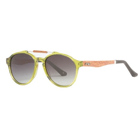 Proof Eyewear Chinook Eco Sunglasses