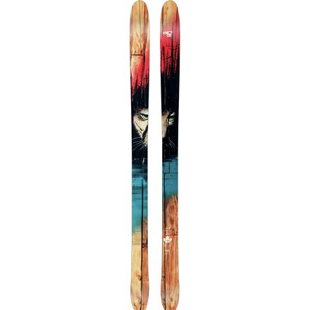 Prior Joffre XTC Carbon Ski - Men's