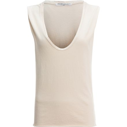 Project Social T Bad Seed Muscle Tank Top - Women's