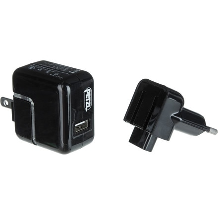 Petzl USB AC Wall Charger