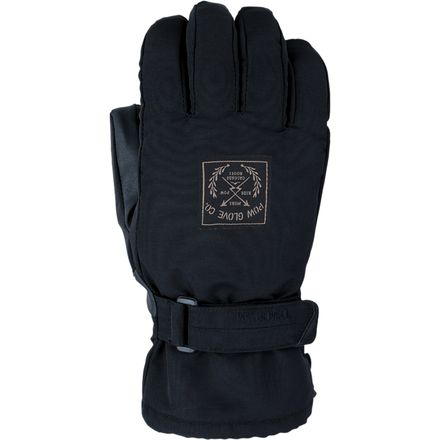 Pow Gloves XG Mid Glove