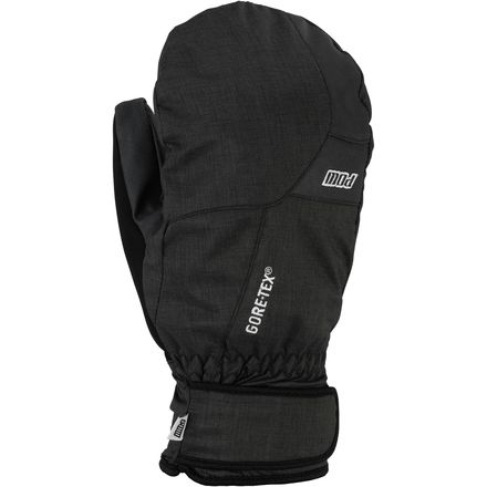 Pow Gloves Warner GTX Short Mitten - Men's