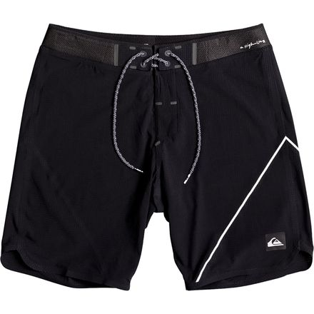 Quiksilver New Wave Highline 19in Board Short - Men's