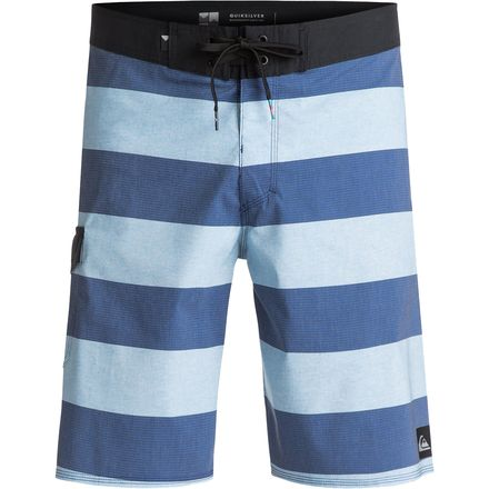 Quiksilver Everyday Brigg Vee 20 Board Short - Men's