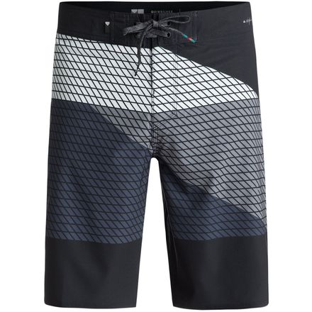 Quiksilver Highline Slash 20in Board Short - Men's