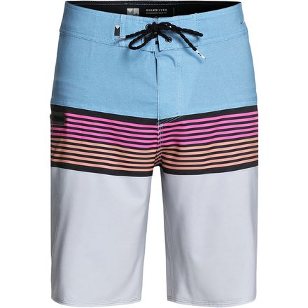 Quiksilver Highline Division 20in Board Short - Men's