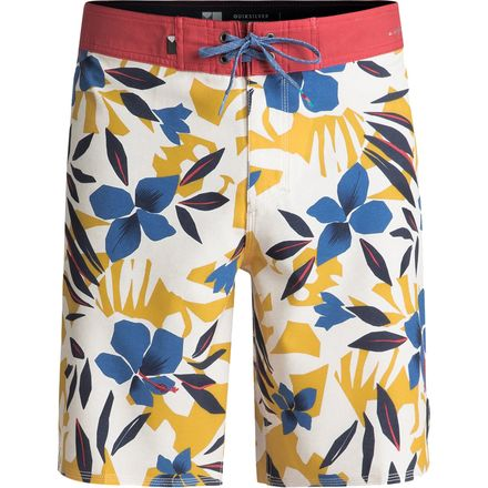Quiksilver Highline Variable 19in Board Short - Men's