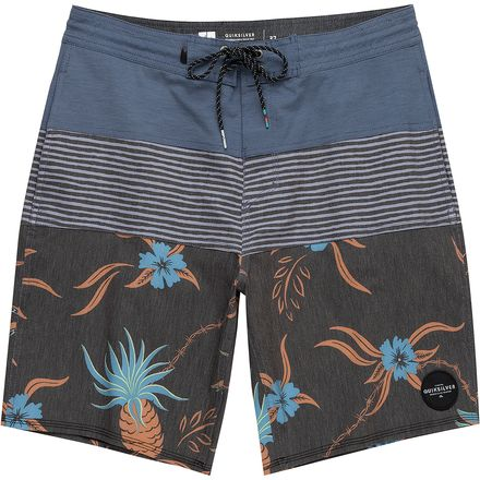 Quiksilver Trespasser 19in Beachshort - Men's