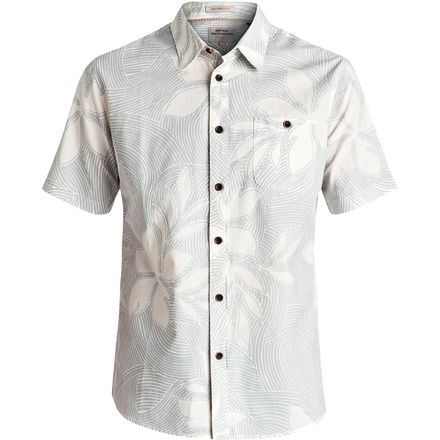 Quiksilver Sunburst Shirt - Men's