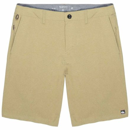 Quiksilver Bonded Amp Short - Men's