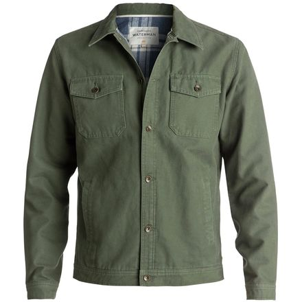 Quiksilver Tradie Jacket - Men's