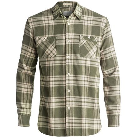 Quiksilver Moon Tides Shirt - Men's