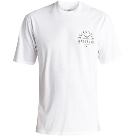 Quiksilver Way Of Life T-Shirt - Men's