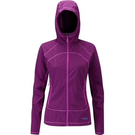 Rab Lunar Jacket - Women's