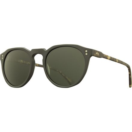 2ada750f8f1 RAEN optics Remmy 49 Polarized Sunglasses