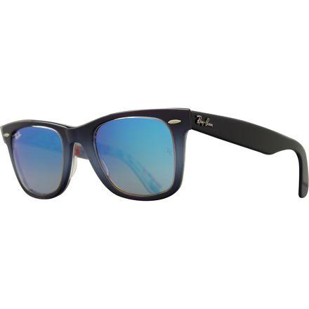 Rayban Frame And Sun shades