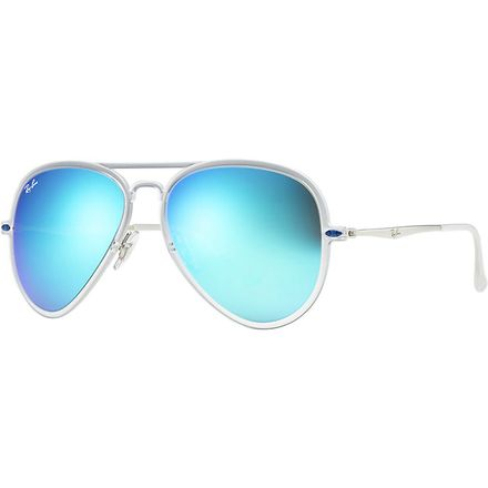 85b1f9db27c53 Ray Ban Aviator Light Ray Ii
