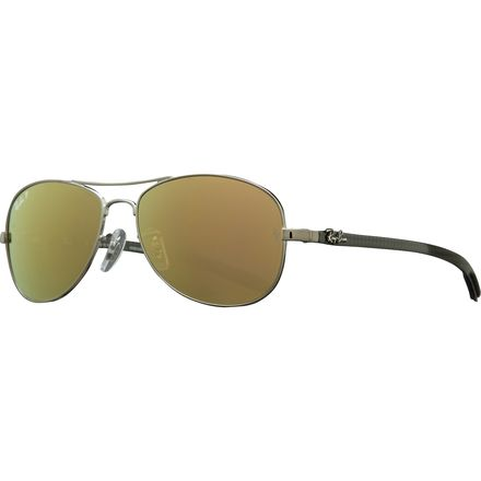 Ray-Ban RB8301 Polarized Sunglasses - Men's
