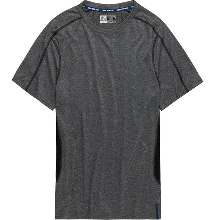 RBX Jersey Crew Neck Performance T-Shirt - Men's