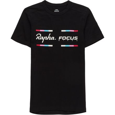 Rapha Cross T-Shirt - Men's