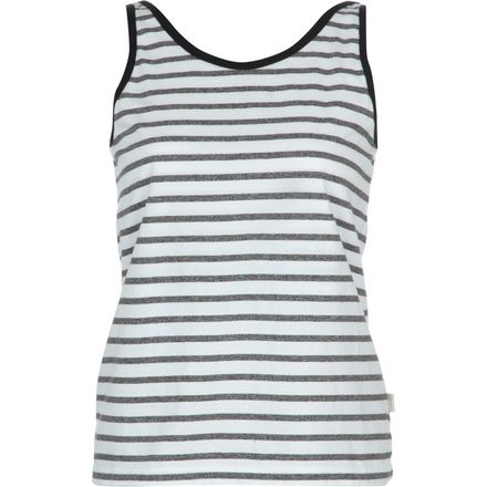 Rhythm The Strokes Scoop Tank Top - Women's