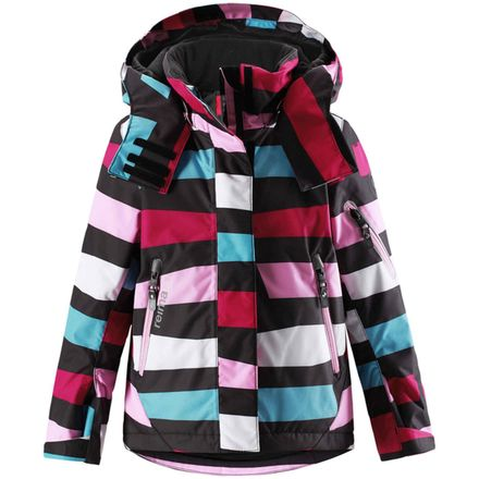Reima Roxana Jacket - Toddler Girls'