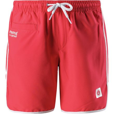 Reima Seashell Boardshort - Girls'