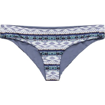 Rip Curl Native Heart Basic Bikini Bottom - Women's