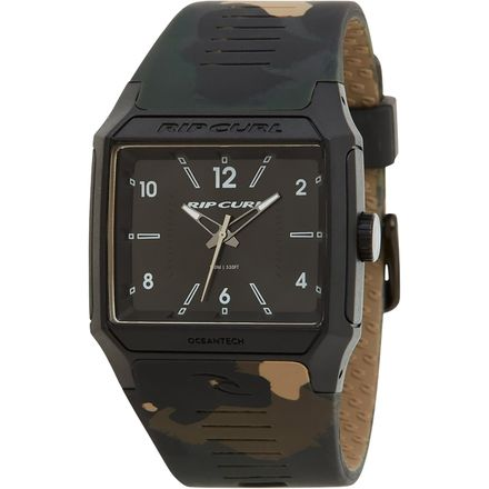 Rip Curl Rifles Analog Watch