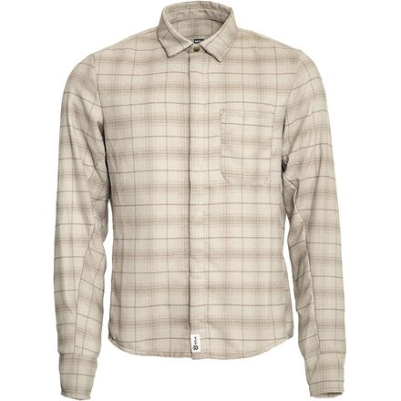 ROJK Superwear Wanderer Flannel Shirt - Men's
