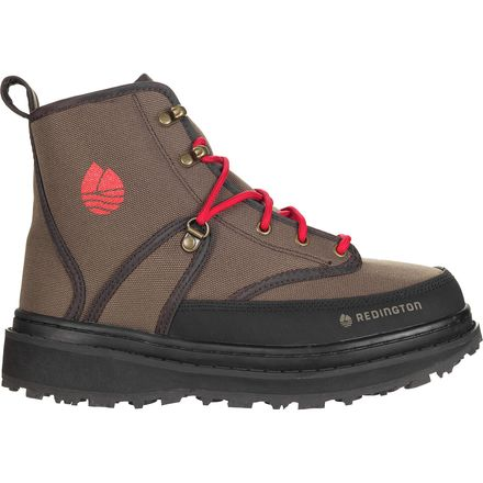 Redington Crosswater Youth Boot - Sticky Rubber