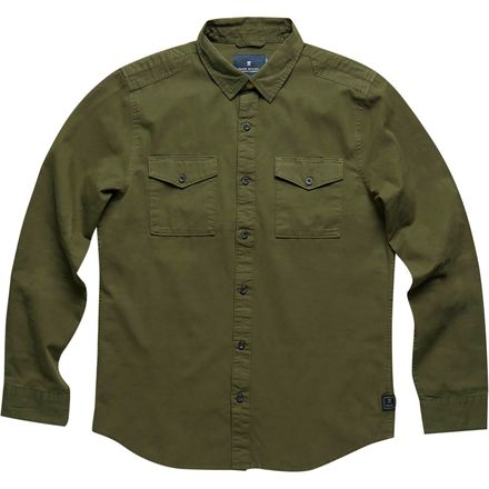 Roark Revival Warfare Shirt - Men's