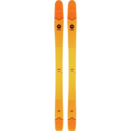c65476bcdd Rossignol Sin 7 Ski