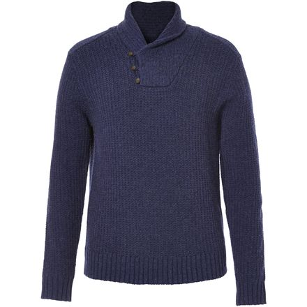 Royal Robbins Fishermans Shawl Sweater - Men's