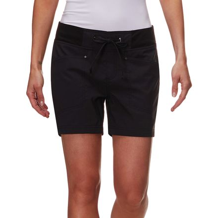 Royal Robbins Jammer II Short - Women's